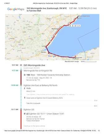 Scarborough-St Catharines GO Transit-1