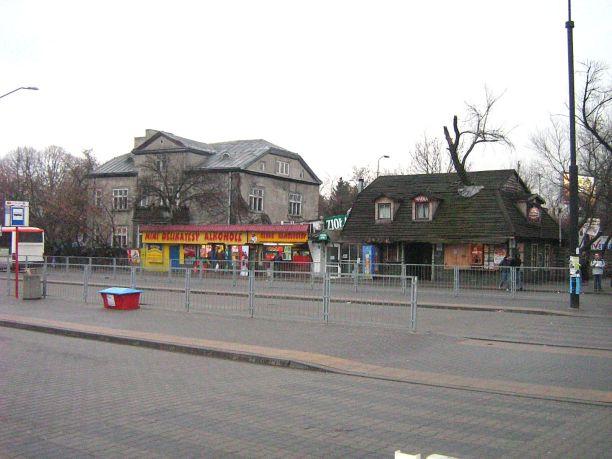 wilanowska