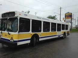Bruce transit