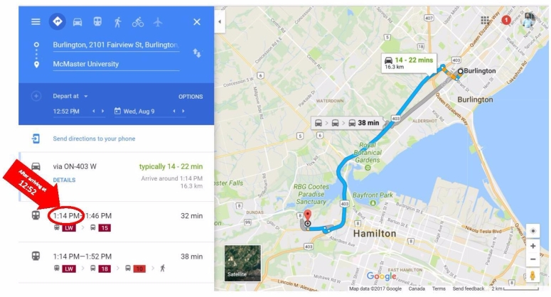 Hamilton hub post_supplemental-Burlington to Hamilton overview